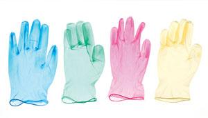 Перчатки для косметологов. Какие выбрать?