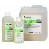 Descosan дезинфицирующий лосьон