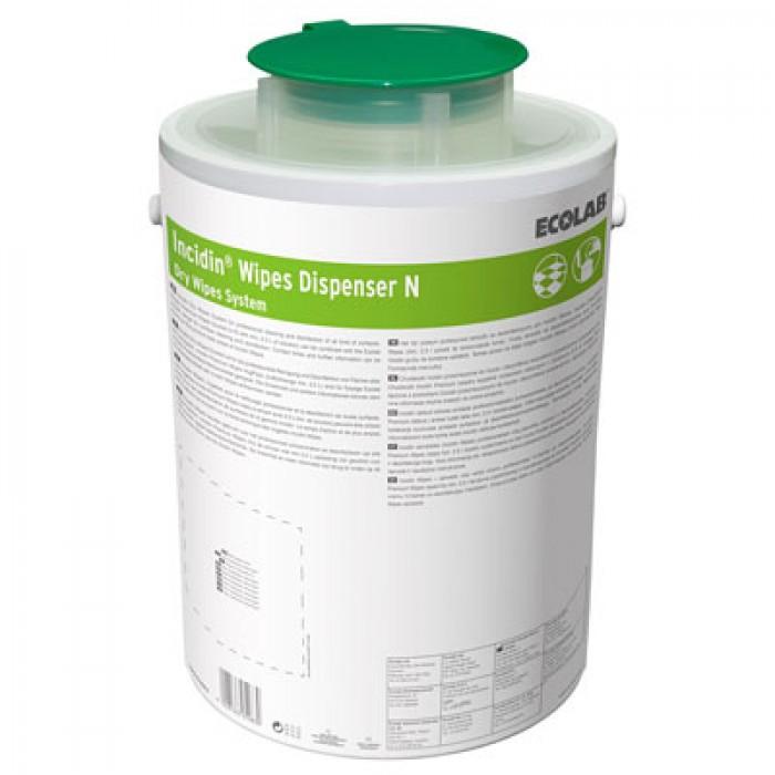 Диспенсерая система для салфеток Incidin Wipes Dispenser