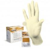 Epic SG PF хирургические латексные перчатки неопудренные, 50 пар