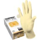 Manual DL219 латексные перчатки неопудренные смотровые, 50 пар