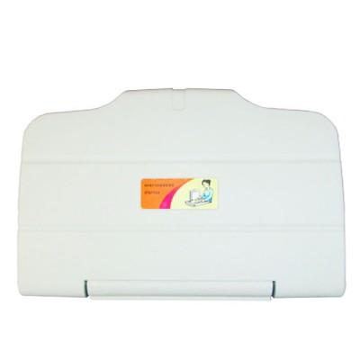 Настенный пеленальный стол Ksitex J-8001 сложенный