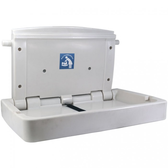 Настенный пеленальный стол для общественных мест Ksitex J-8001