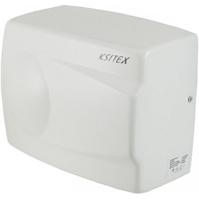 Ksitex M-1400B сушилка для рук (фотография)