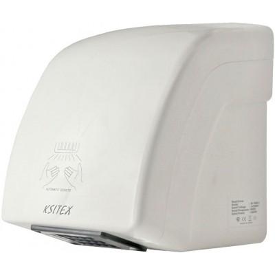 Сушилка для рук Ksitex M-1800-1 сбоку