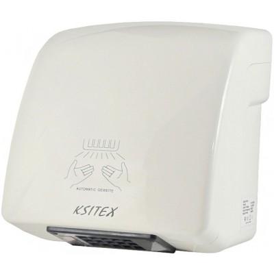 Сушилка для рук Ksitex M-1800-1 белая