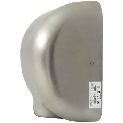 Высокоскоростная сушилка для рук Ksitex M-1800АС JET сбоку