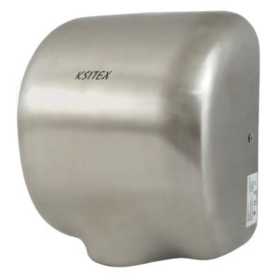 Высокоскоростная сушилка для рук Ksitex M-1800АС JET матовая
