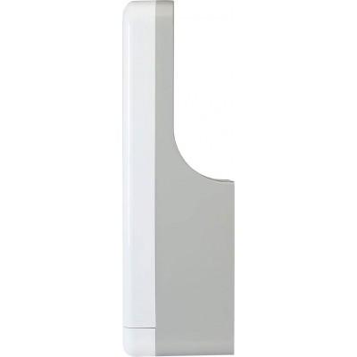 Высокоскоростная сушилка для рук Ksitex M-5555 JET белая