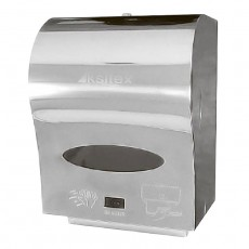 Ksitex A1-21S сенсорный диспенсер для полотенец в рулонах