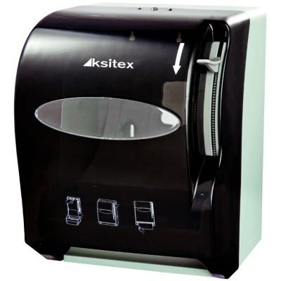 Ksitex AC1-13 диспенсер для бумажных полотенец в рулонах (фотография)
