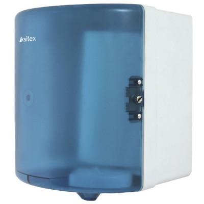 Ksitex AC1-16A диспенсер для полотенец с центральной вытяжкой (фотография)