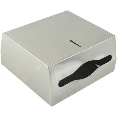 Диспенсер для бумажных полотенец Ksitex TН-5823SS