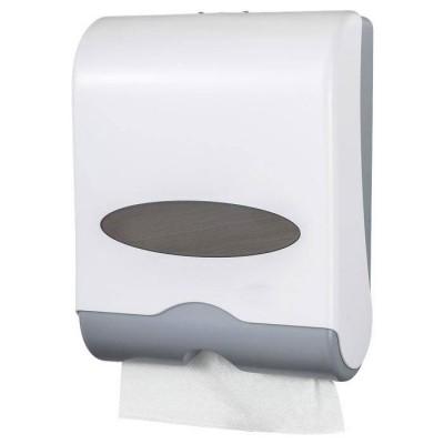 Ksitex TH-603W диспенсер для бумажных полотенец (фотография)