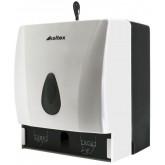 Ksitex TH-8218A диспенсер для рулонных и листовых бумажных полотенец