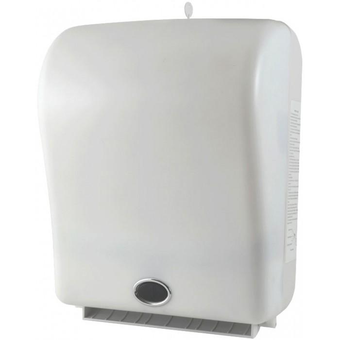 Ksitex X-3322W сенсорный диспенсер для бумажных полотенец в рулонах
