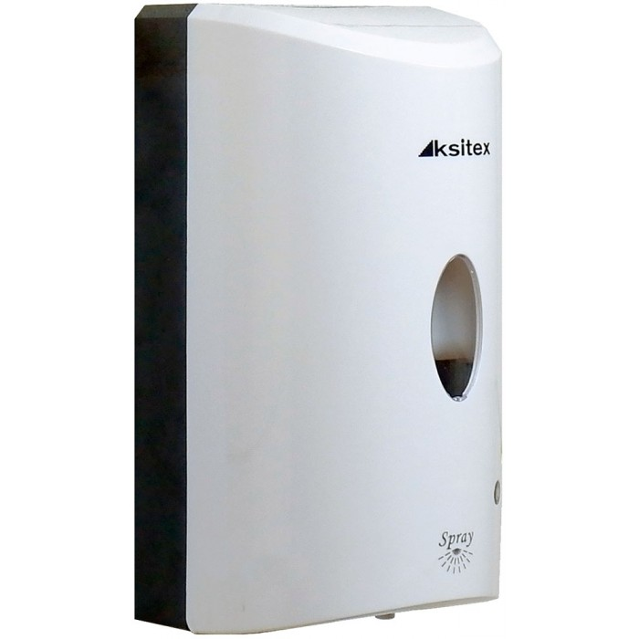 Ksitex ADD-7960W сенсорный дозатор для антисептика