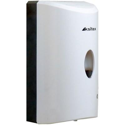 Сенсорный дозатор для мыла Ksitex ASD-7960W белый