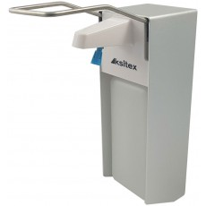 Ksitex DM-1000 локтевой дозатор для антисептика