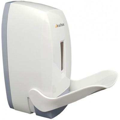 Ksitex ES-500W локтевой дозатор для жидкого мыла (фотография)