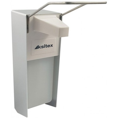 Ksitex SM-1000 локтевой дозатор для мыла (фотография)