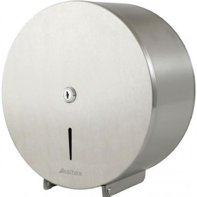 Диспенсер для туалетной бумаги в рулонах Ksitex TН-5822SW (фотография)