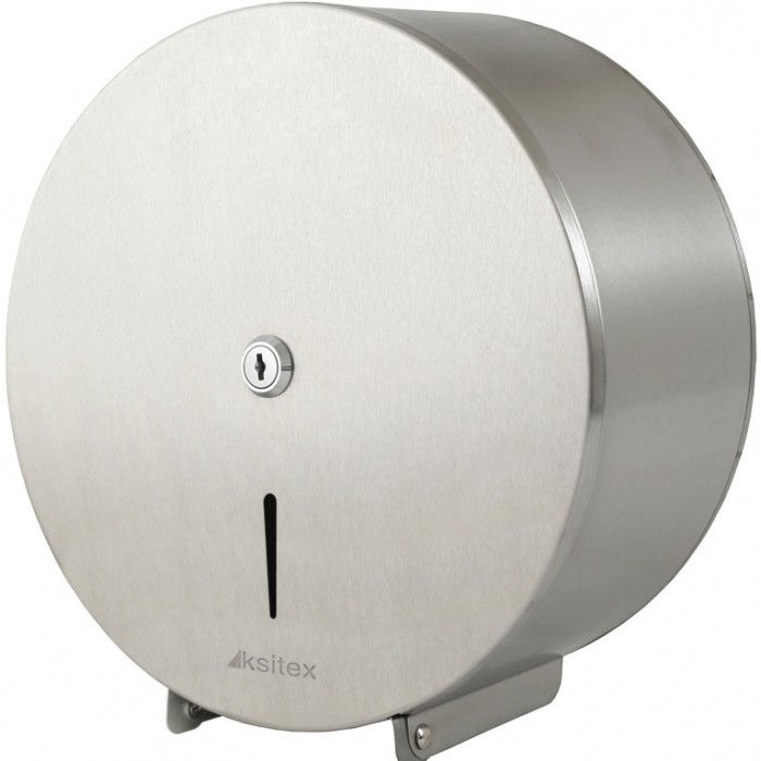 Ksitex TH-5824SW диспенсер для туалетной бумаги в рулонах