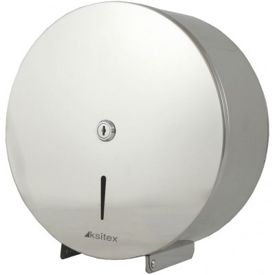 Ksitex TH-5824SWN диспенсер для туалетной бумаги в рулонах (фотография)