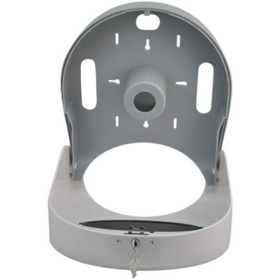 Диспенсер для туалетной бумаги Ksitex TH-607W внутри