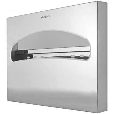 Ksitex TCN-506-1/2 диспенсер для покрытий на унитаз (фотография)