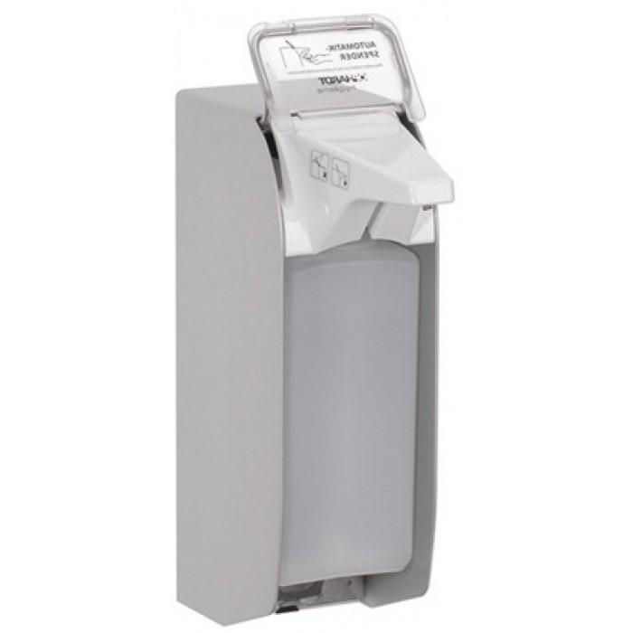 Ингасепт сенсорный дозатор для антисептика и мыла