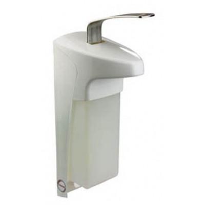 Лизоформ локтевой дозатор для кожного антисептика и жидкого мыла (фотография)