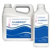 Аламинол для дезинфекции поверхностей и ИМН