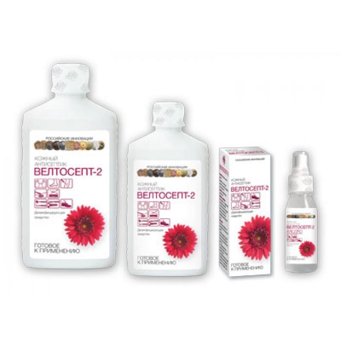 Велтосепт-2 кожный антисептик для рук