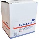 ES-Kompressen марлевые салфетки 10 х 10 см, 50 шт.