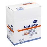 Medicomp steril салфетки из нетканого материала, стерильные