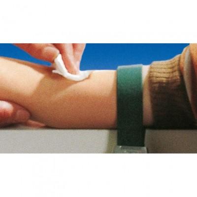 Пур-Целлин тампоны для инъекций 4 х 5 см, 500 шт.