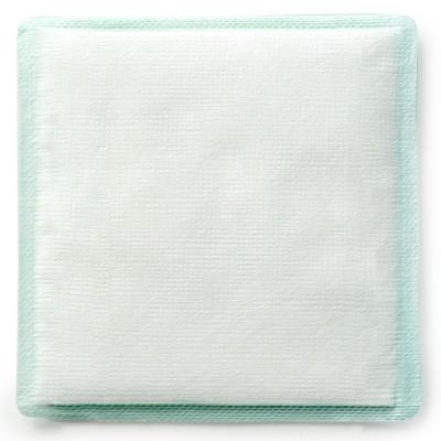 Цетувит плюс суперабсорбирующая повязка 10 х 10 см, 10 шт.