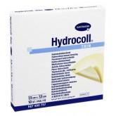 Hydrocoll Thin гидроколлоидная повязка для ран с низкой степенью секреции, самоклеящаяся