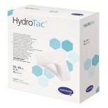 HydroTac губчатая повязка c гидрогелевым покрытием, 10 шт.