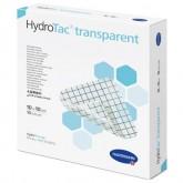 Гидрогелевая повязка ГидроТак транспарент 5 х 7,5 см, 10 шт.