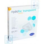 HydroTac transparent comfort гидрогелевая повязка, самоклеящаяся