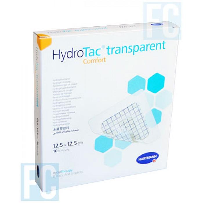 ГидроТак транспарент комфорт, 10 шт.