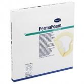 PermaFoam concave губчатая повязка на область локтей и пяток, самоклеящаяся