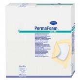 PermaFoam sacral губчатая повязка на область крестца, самоклеящаяся