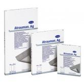 Мазевая повязка с серебром Атрауман АГ 10 х 10 см, 10 шт.
