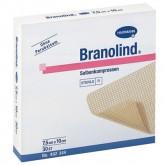 Branolind мазевая повязка из крупноячеистой ткани