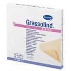Grassolind мазевая повязка из крупноячеистой ткани