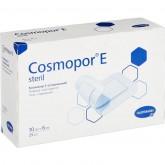 Космопор Е стерил пластырная повязка 10 х 6 см, 25 шт.