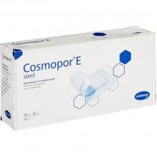 Космопор Е стерил пластырная повязка 15 х 6 см, 25 шт.